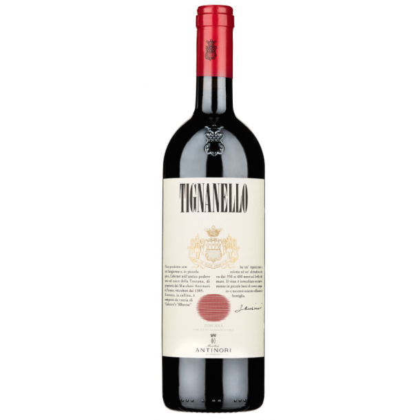 Tignanello 2015, Toscana Italien, magnum (150 cl.)