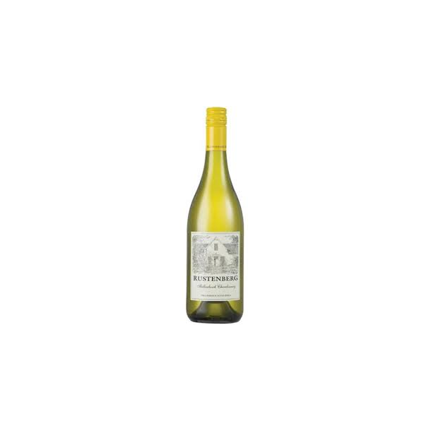Rustenberg Stellenbosch Chardonnay 2014