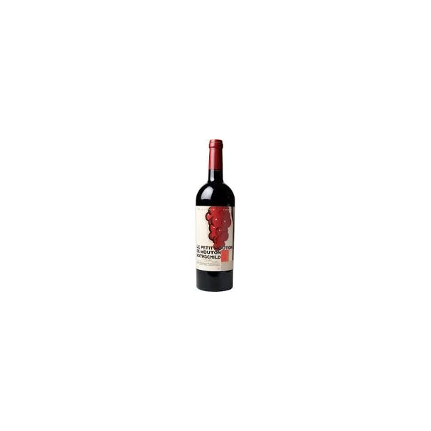 Le Petit Mouton Rothschild 2010, Paulliac